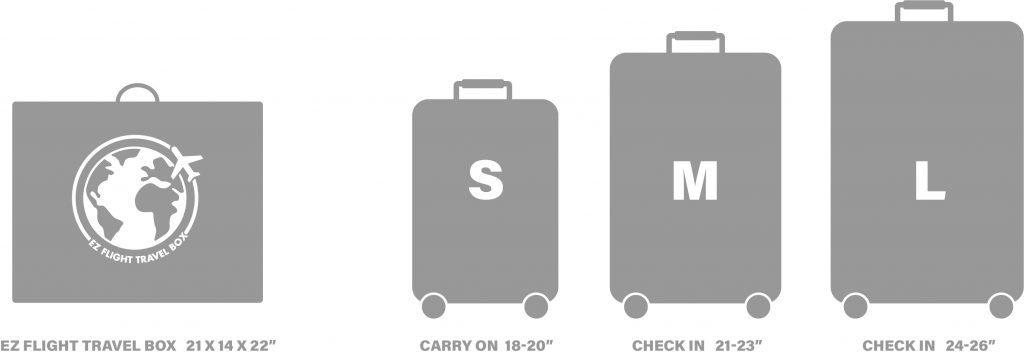 Ez-Flight-Box-Comparation